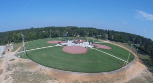 Haleyville Sports Complex