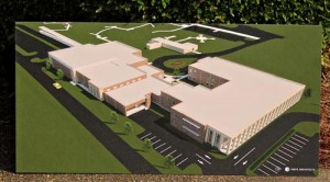 Alexandria Middle School